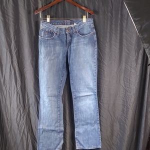 Cruel Girl Relaxed Jeans